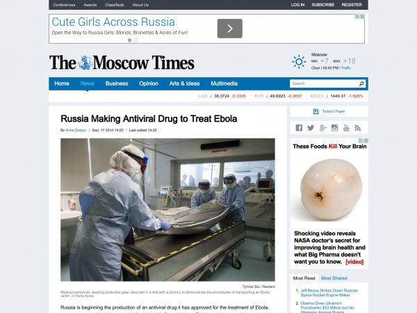 http://www.themoscowtimes.com/news/article/russia-making-antiviral-drug-to-treat-ebola/507286.html