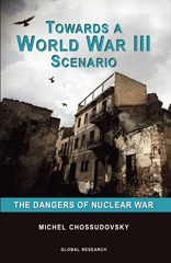 Towards a WWIII Scenario