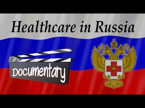 Social experiment: Are you satisfied with the healthcare system in Russia?