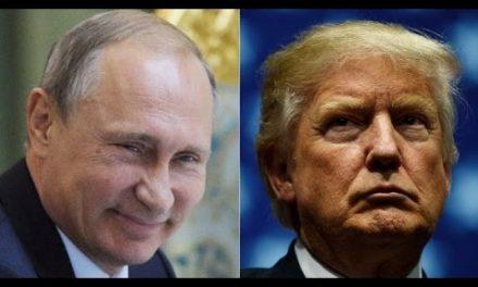 McCain: I have never heard Trump criticize Putin