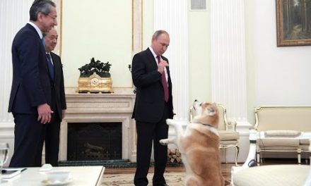 Interview by Vladimir Putin to Nippon TV and Yomiuri newspaper (Eng Sub)