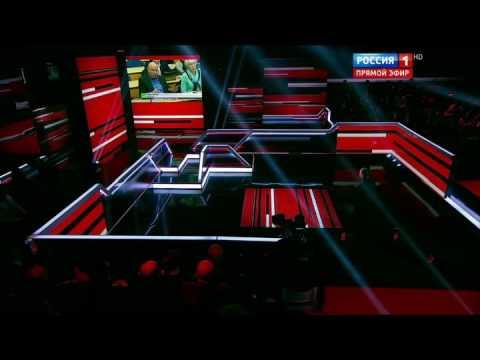 VLADIMIR SOLOVYOV on Aleppo Events (14.12.2016)