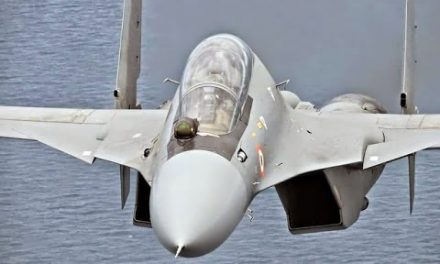 Russia's Sukhoi Super 30 :: The Outlook for India's Ultra Advanced Flanker Upgrade
