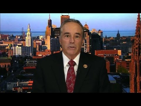 Rep. Collins on Russian hacking: Move on
