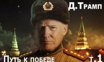 BBC is 'worse than a whore' – Russian TV SLAMS Trump 'documentary'
