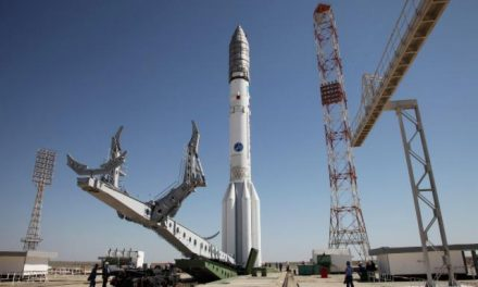 Russia's Proton M Rocket To Remain Grounded For 3.5 Months – Forbes