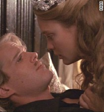 Why Lindsey Graham quoted 'The Princess Bride'