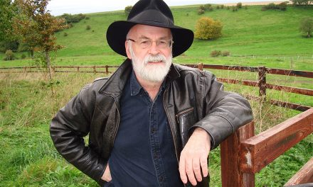 Petition launched to name new element after Terry Pratchett's colour of magic