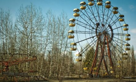 Chernobyl May Be Turned Into A Solar Farm