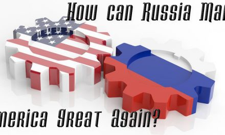 How Can Russia Make America Great Again?