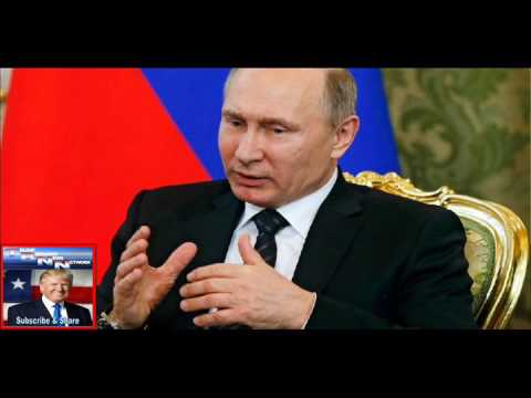 Putin tells Russian media to scale back Trump coverage