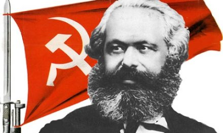 Wow! Marx Really HATED Russia! Shocking Quotes from Zhirinovsky