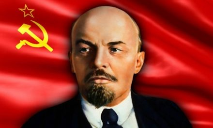 WOW! Lenin really HATED Russia! Shocking quotes from Zhirinovsky