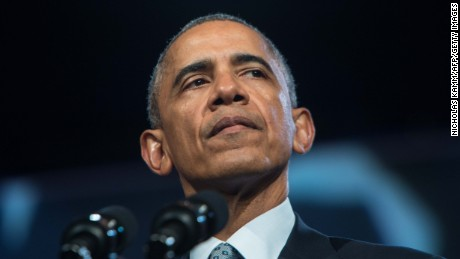 Obama rends into 2016 GOP field, mocks their debate grievances
