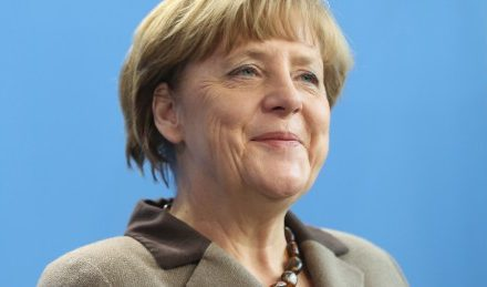 Time magazine names German leader Angela Merkel its Person of the Year