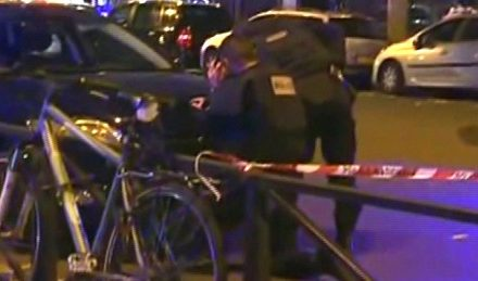 2 terrorist suspects killed, 7 keep after raid in Saint-Denis, officials tell