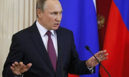 Kremlin says it wants apology from Fox News over Putin comments – Reuters