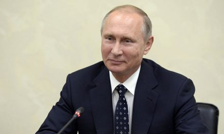 Putin congratulates Trump, hopes to work on intl issues- Kremlin