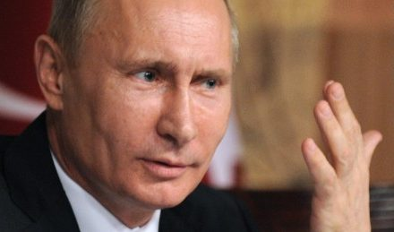 Russia's middle class: We don't blamed Putin