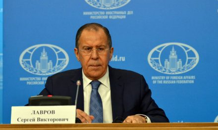 Lavrov: Russian and US diplomats continue contacts on Syria in Geneva – Russia Beyond the Headlines