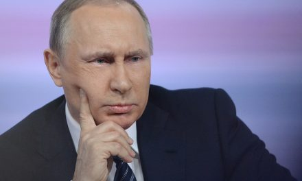 Putin admits Russian military presence in Ukraine for first time