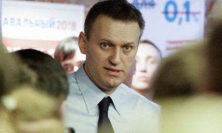 Alexei Navalny: Russian opposition leader found guilty – BBC News