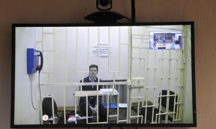 Russian hackers get burned in is being dealt with Russia's spy bureau – Virginian-Pilot
