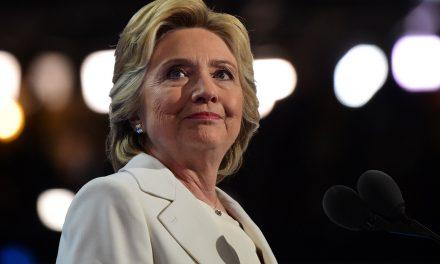 Hillary Clinton Is Right: Donald Trump Threatens World War III
