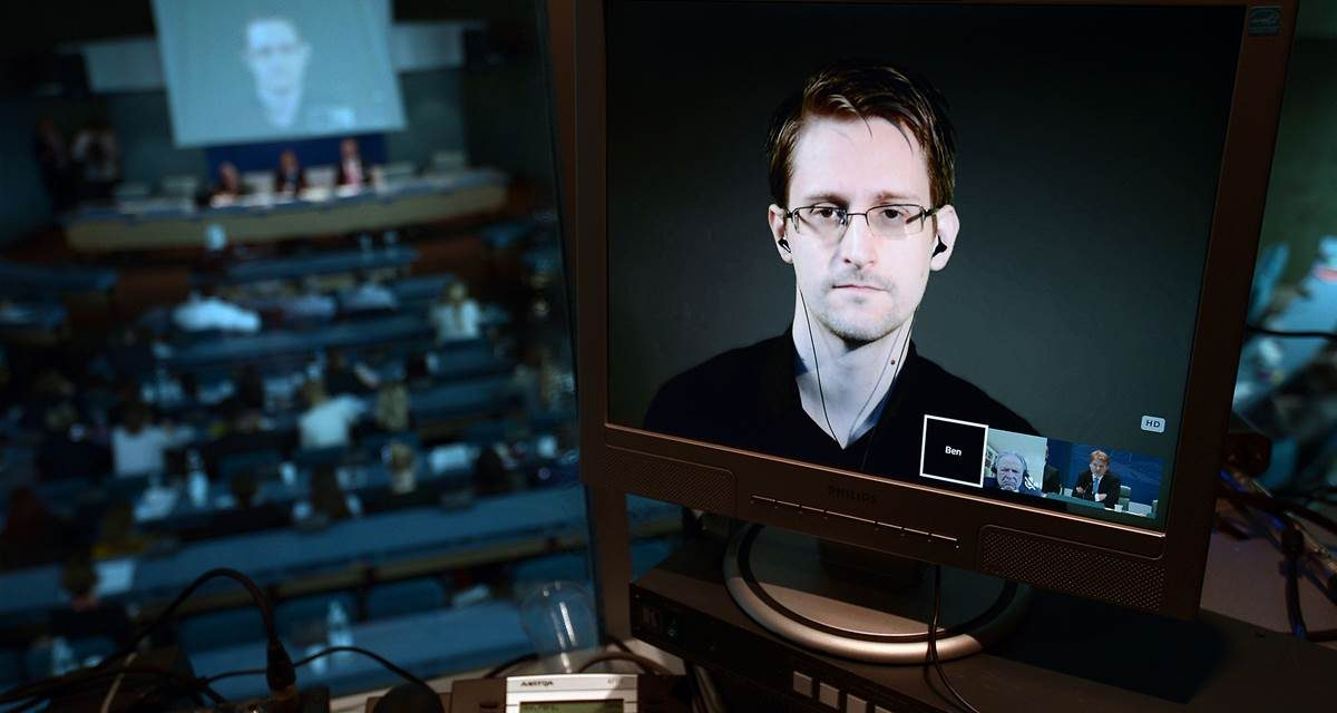 Snowden' Not Afraid' of Being Returned to US From Russia – NBCNews.com