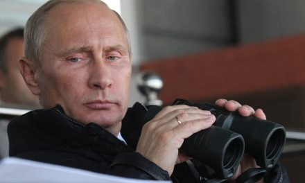 Putin Explosion Syria With New Stealth Missileand Shows the World He Can Strike From 1,700 Miles Away