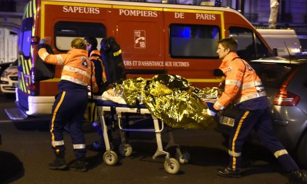 Paris terror attacks: Islamic State tells France is 'top target' for actions in Syria