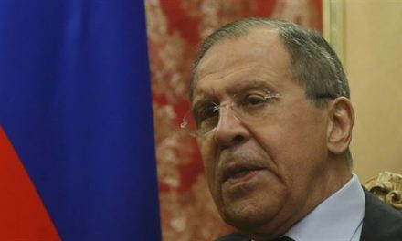 New Astana talks on Syria to follow same format: Lavrov – Yeni Safak English