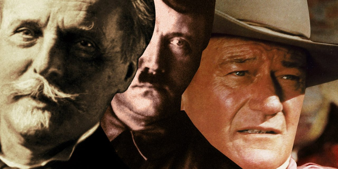 The Cowboy Novels That Inspired Hitler