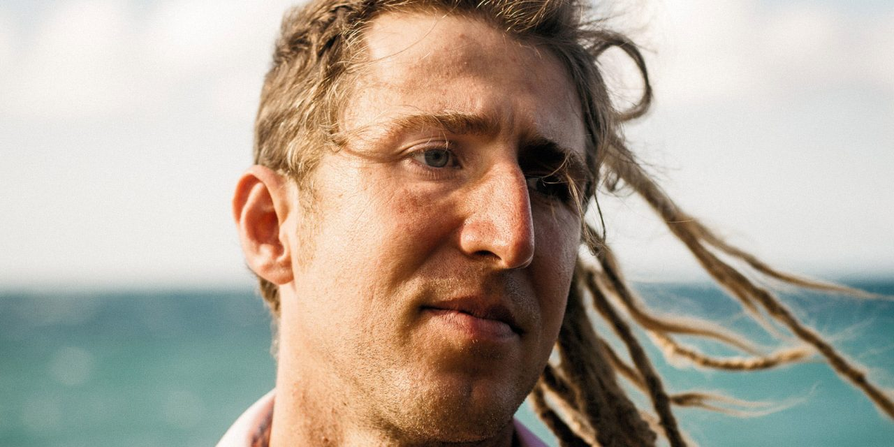 Meet Moxie Marlinspike, the Anarchist Bringing Encryption to All of Us