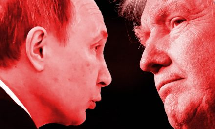 When Donald Trump Was More Anti-NATO Than Vladimir Putin