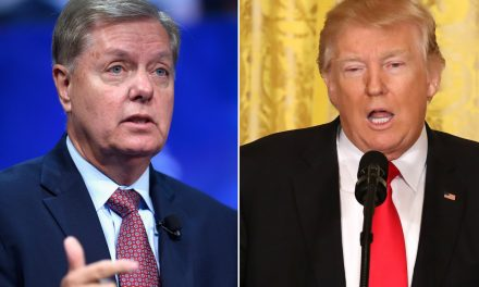 Trump must penalise Russia for election interference: Graham – New York Post