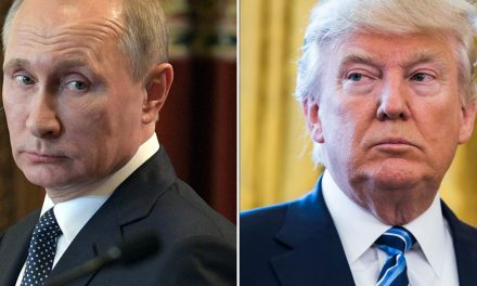 Russia Compiles Psychological Dossier on Trump for Putin – NBCNews.com