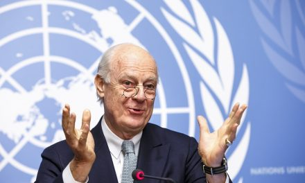UN talks on Syria due to begin subsequently this week despite discrepancies
