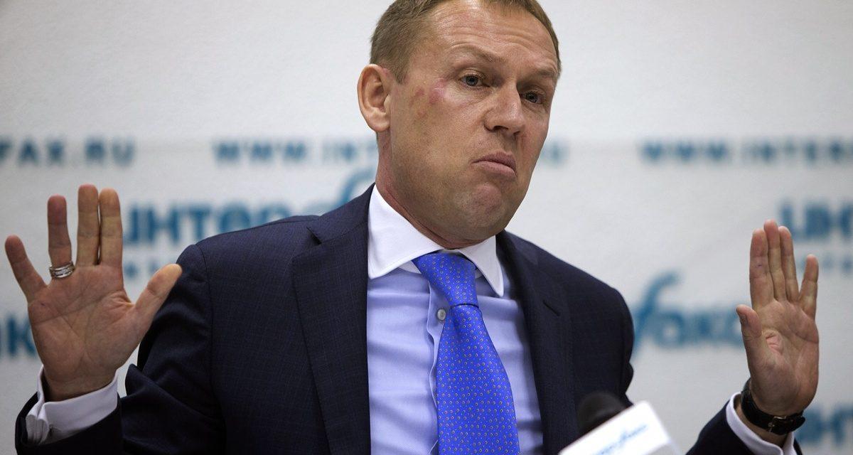 Litvinenko murder suspect rejects inquiry as 'nonsense'