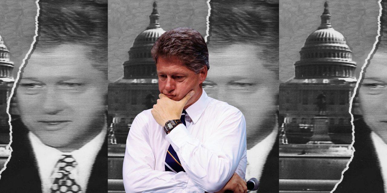 Donald Trump Revives the Crazy Clinton Conspiracies