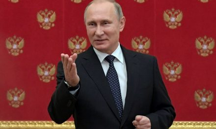 Vladimir Putins Economic Plan Spooks Russian Entrepreneurs