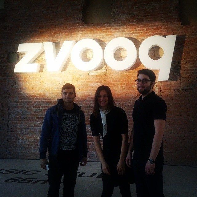 Zvooq, Russia's Spotify, sues Yandex for $29 M after key staff were allegedly poached