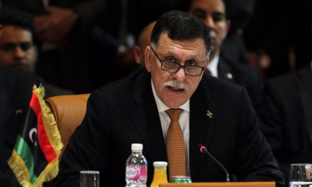 World powers prepared to arm UN-backed Libyan government