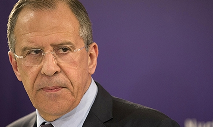 Lavrov& the Visa Waiver – Georgia Today