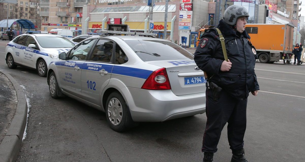 Woman detained in Moscow carrying severed head of child