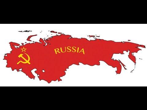 Beanie Mann – Moskau (PRAISE MOTHER RUSSIA)