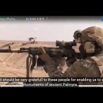 EXCLUSIVE: Watch Russian Special Forces Turn ISIS Into Mush in Palmyra