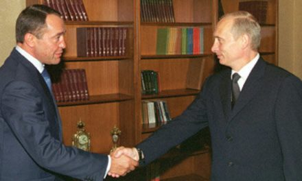 Mikhail Lesin, Former Putin Aide, Died Of Blunt Force