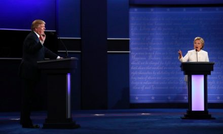 Google, Social Media Both Big Winners In Third Presidential Debate