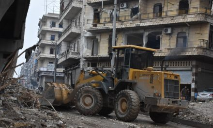 Rebels: Syrian ceasefire violations could set truce in jeopardy